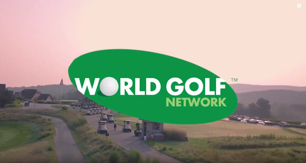 World Golf Network TV